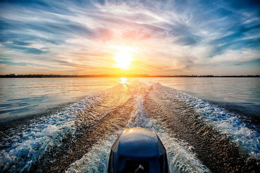 coastal skipper course - RYA Motor Cruiser Training