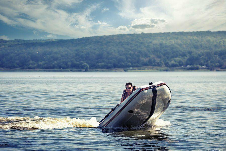 rya powerboat level 1 - RYA Powerboat Training