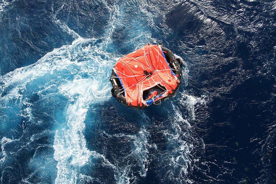 rya sea survival - RYA Classroom & Theory Courses